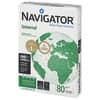 (SLEVA 48%) Papír kopírovací A4 NAVIGATOR UNIVERSAL 80 g, 500 listů