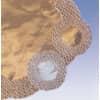 Tortenpapier 3ST gold DEKORATIV 3691 39 0310   D36 cm