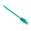 V7  CAT5E UTP 2M GREEN UTP/ Länge: 2 m/