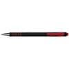 Kugelschreiber  rot Q-CONNECT KF00671 Lambda M