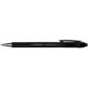 Kugelschreiber  schwarz Q-CONNECT KF00672 Lambda M