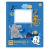 Creativheft Formati C2 Quart 20 Blatt