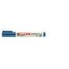 Permanentmarker Edding EcoLine 21 1,5-3mm blau