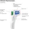 Fieberthermometer Infrarot kontaktlos
