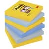 Haftnotizblock 6ST New York POST-IT 654-6SS-NY 76x76mm