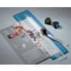 Řezačka kotoučová a kreativní sada - délka řezu 310 mm (přímý řez, cik-cak, perforace)