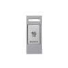 Sandisk MICROVAULT OTG-CA1 SERIES SILV 16GB