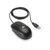 HP  3-BUTTON USB LASER MOUSE F/