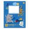 Creativheft Quart Formati 20 Blatt liniert+kariert C9