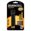 Taschenlampe LED schwarz DURACELL CMP-6C 0100058