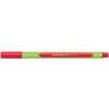 (SLEVA 29 %) Liner Schneider Line-Up, 0,4 mm, červený