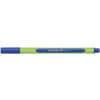 (SLEVA 29 %) Liner Schneider Line-Up, 0,4 mm, modrý