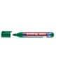 (5 × + popisovač edding na spáry ZDARMA) Popisovač tabulový Edding 360, oblý hrot 1,5-3 mm, zelený