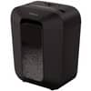 Aktenvernichter Fellowes LX45/4x37mm schwarz