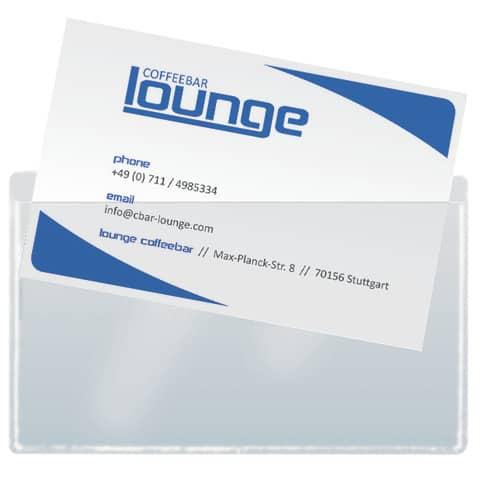 Visitkartentasche Sk Zu 100 Sigel Vz115 Visitenkartenhüllen