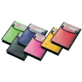 Veloflex® Sammeltasche VELOBAG® - A4 hoch, Fach, PP, sortiert