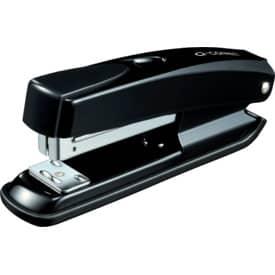 Q-CONNECT Heftgeräte aus Metall - 20 Blatt, schwarz