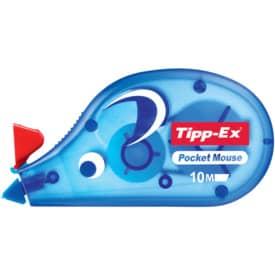 Tipp-Ex® Korrekturroller Pocket Mouse, 4,2 mm x 10 m