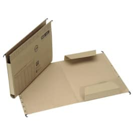 Elba Hängeaktenmappe vertic® ULTIMATE® - 2 Einschlagklappen