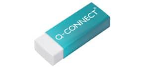 Gomma Q-Connect 60x21x11 mm bianca  KF00236 Immagine del prodotto