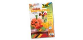 Filz Herbst Mix 10BL sort. Produktbild