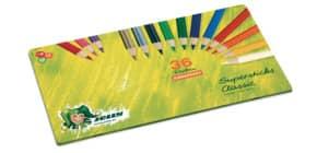 Farbstiftetui 36 Stück CLASSIC Produktbild