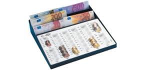 Münzzählbrett EURO sw/weiß Produktbild