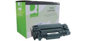 Toner Q-Connect compatibile con HP Q7551A - nero KF04326 Immagine del prodotto