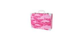 Handarbeitskoffer Dream Castle pink Produktbild