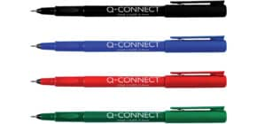Fineliner 0,4mm blau ProduktbildStammartikelabbildungM