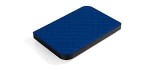 Hard Disk Esterno Verbatim Store 'n' Go USB 3.0 1 TB blu - 53200 Immagine del prodotto