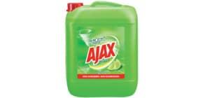 Allzweckreiniger 10L Citrus 544009 AJAX 108738 Produktbild