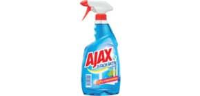 Glasreiniger 500ml3-fa. aktiv 560900 AJAX 730960 Produktbild