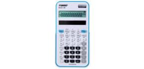 Taschenrechner 10-stellig blau FIAMO FI-Eco30BL antibakt. 81x154x16mm Produktbild