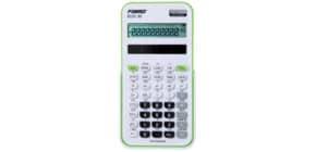 Taschenrechner 10-stellig grün FIAMO FI-Eco30GN antibakt. 81x154x16mm Produktbild