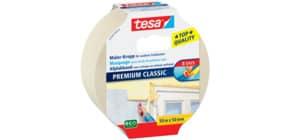 Kreppband 50mmx50m TESA 05284-14-10 Produktbild