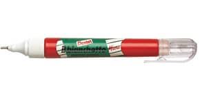 Correttore a penna Pentel Il Bianchetto Micro 7 ml - ZL63-WI Immagine del prodotto