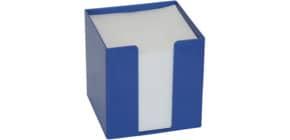 Zettelbox  blau Produktbild