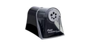 Spitzmaschine iPoint schw/sil Produktbild