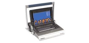 Rilegatrice a dorsi metallici FELLOWES Galaxy Wire Capacità di perforazione 20 fogli - 5622401 Immagine del prodotto