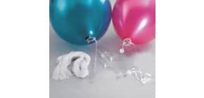 Luftballon Schnellverschluss EVERTS 90015 mit Polyband Produktbild