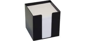 Zettelbox  schwarz Produktbild