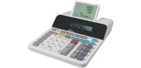 Tischrechner 12-stellig grau papierlos SHARP SH-EL1901 Produktbild