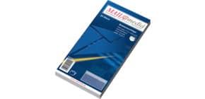 Kuvert C6/5 holzfrei weiß 25ST Produktbild