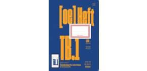Lehrerheft A4 26 Blatt linier/kariert Produktbild