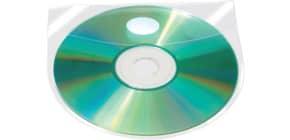 CD/DVD-Hülle selbstklebend 10ST Produktbild