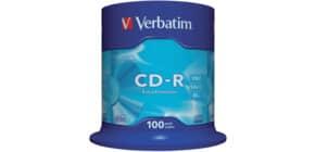 CD-R 100er Spindel inkl. URA Produktbild