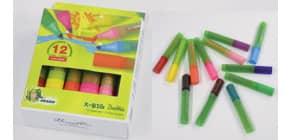 Faserschreiberetui X-Big 12 Stück Produktbild