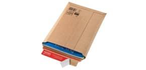 Kartontasche A4 braun Produktbild