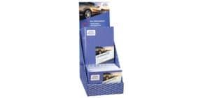 Fahrtenbuch-Display ZWECKFORM 48465 Produktbild